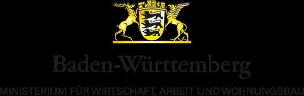 Logo Baden Wuerttemberg