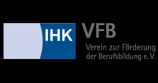 IHK VFB Logo