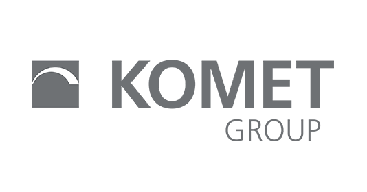 Komet Group Logo